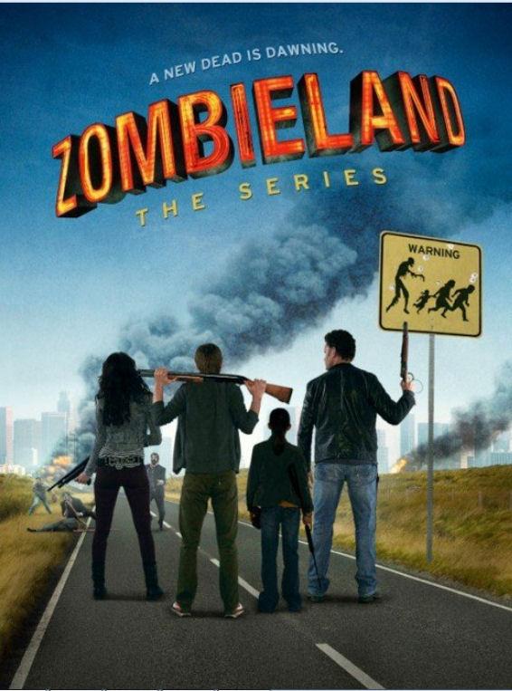 zombieland 2013