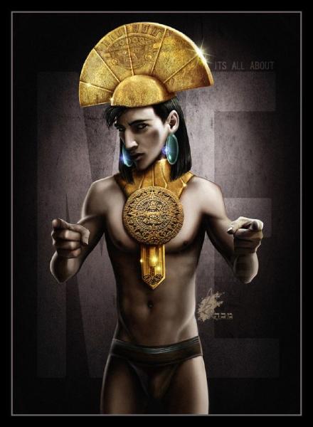 Kuzco (Las Locuras del Emperador)