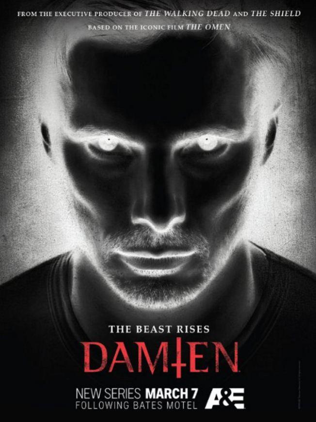 Damien (2016)